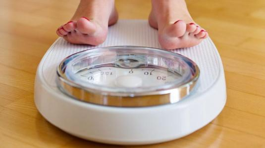 in der pubertät kann das gewicht schwanken