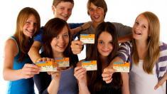 Organspende, Jugendliche, Organspende-Ausweis
