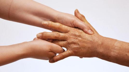 fingerarthrose