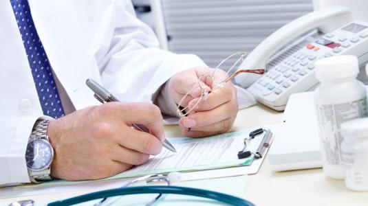 patientenbroschüre für den arztbesuch
