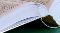 Buch, Nachschlagewerk