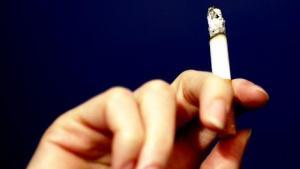 Rauchen; Zigarette;