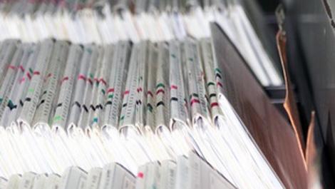 dokumente, unterlagen, qualitätsberichte