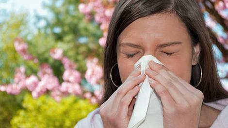 allergie, heuschnupfen, prävention