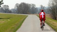Radfahren, Parkinson, Stefan Berg,