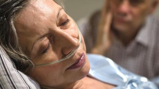 palliativmedizin, sterben