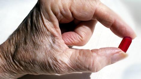 alter, arzneimittel, medikamente, senioren, multimorbidität