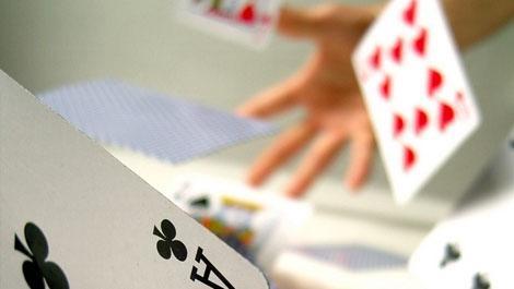 Abhängigkeit Spielsucht