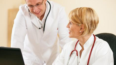klinik, krankenhaus, sozialdienst