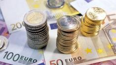 Geld, Euros