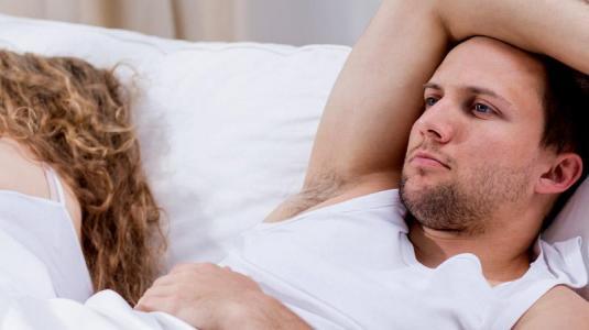 schmerzen beim sex