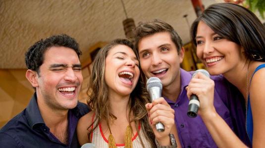 copd - singen gegen atembeschwerden