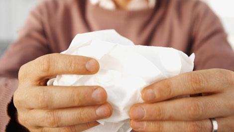 allergie, therapie
