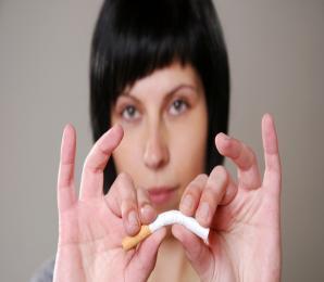 Nichtraucher; Freunde