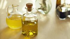 Oliven, Olivenöl, Haut, Hautpflege