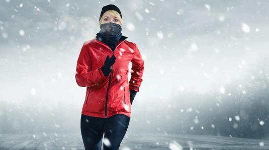 Sieben Tipps für Sport im Winter