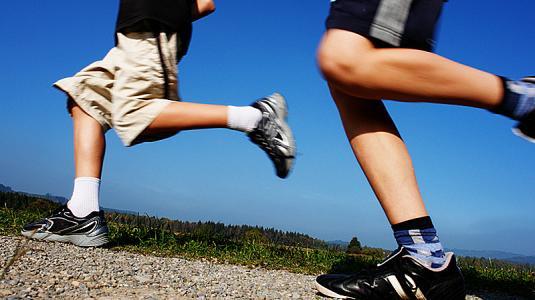 joggen, laufen, sport