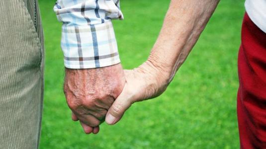 prostatakrebs: sex ist männern wichtiger als frauen