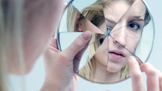 psyche, spiegel