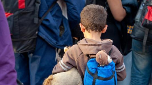 asylanten, flüchtlinge
