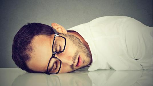 Narkolepsie – mysteriöse Schlafattacken