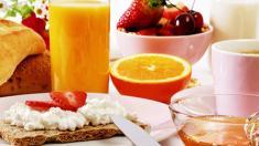 Ernährung, Frühstück, Essen