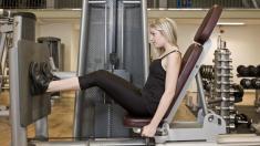Krafttraining hilft bei Kniegelenksarthrose