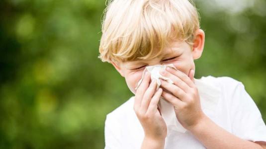 Allergie und Asthma: So schützen Sie Ihr Kind