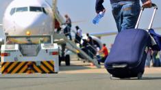 Flugreisen und Bergausflüge schlecht bei Morbus Crohn