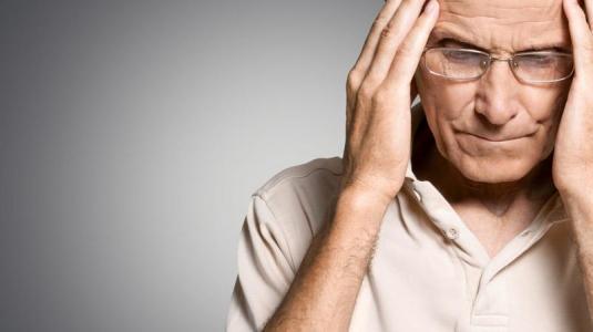 schlaganfall: symptome