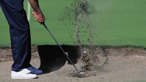 golf, golfschläger