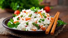 Hoher Arsengehalt in Reis