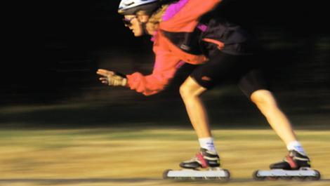 skater, inlineskater