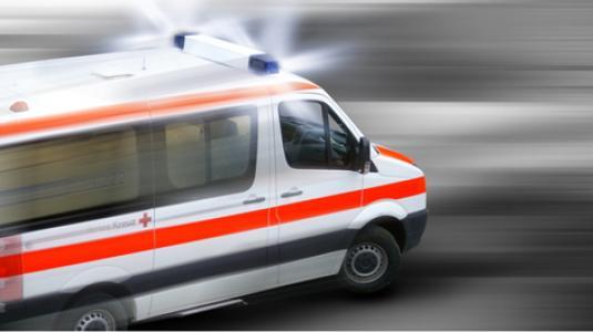Ambulanz; Notarzt