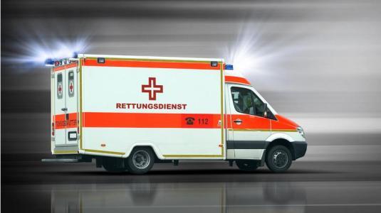 ambulanz, notarzt, schlaganfall