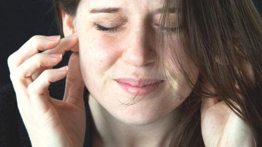 ohren, schmerz, tinnitus