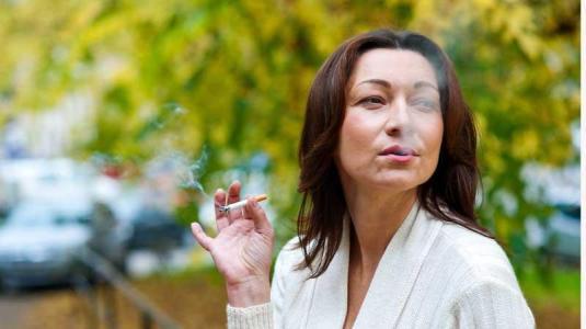 frühe menopause schlecht fürs herz