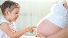 Grundsteine für Sprache werden im Mutterleib gelegt
