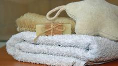 Handtücher, Intimhygiene, Intimgesundheit,