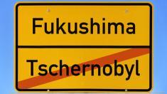 AKW, Japan, Tschernobyl, Fukushima,