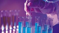 Forschung, Reagenzglas, Labor