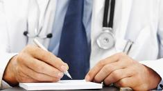 Geburtstermin, Rezept, Arzt
