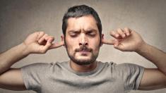 Tinnitus-Patienten können sich nicht an Geräusche gewöhnen.