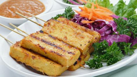 eiweiß, ernährung, soja, tofu