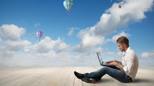 online-training ist effektiv zur stressbewältigung