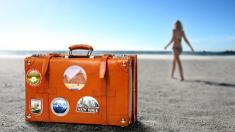 Reisen, Urlaub