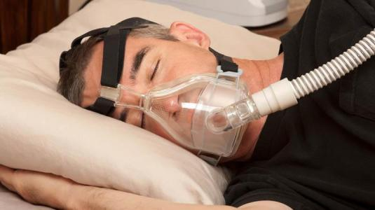 schlafapnoe, therapie