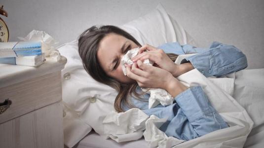schweinegrippe: symptome