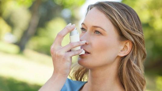 neue asthmatherapie in aussicht