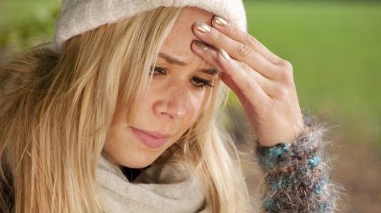 migräne-erkrankte weisen spezifische hirnveränderungen auf